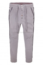 Barb'one Men's Jogger Brooklyn  taupe  2