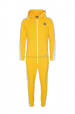 One Piece Jumper Racer yellow 2