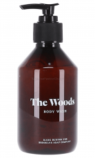 The Woods Body Wash- Brooklyn Soap Company