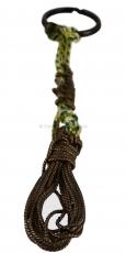 Luis Trenker  Schlüsselanhänger Seil