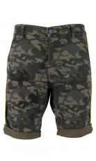 Barb'one Shady Bermuda Man camouflage 3