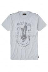 Rude Riders P84057 T-Shirt Col. 84025  2
