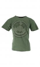 Rude Riders T Shirt Far from Heaven green 4