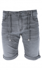 Le Temp de Ceries Jogg Short elephant grey asphalt 3