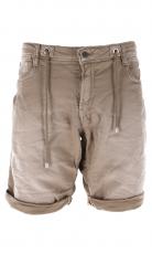 Le Temp de Ceries Jogg Short nomad beige sahara 3