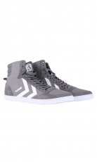 Hummel Stadil grey  2