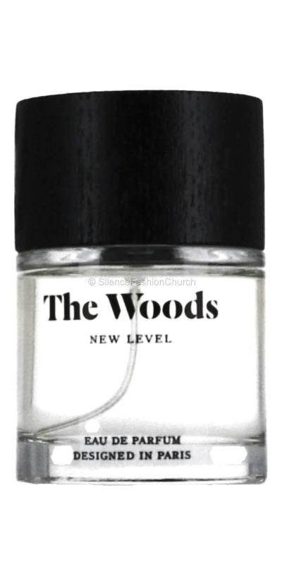 The Woods Parfüm New LEVEL