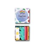 Happy Socks 3-Pack Mixed Pride Gift Set 1 2