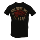 Johnson Motors  Kill Devil Hill oiled black